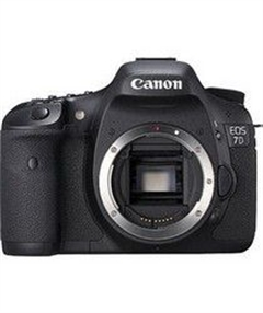 CAN&#111n CAMERA EOS 7D BODY