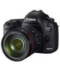 CAN&#111n CAMERA EOS 5DIII/24-105 MM L IS US