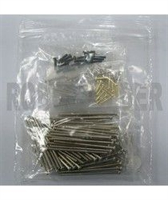 BOLT/NUT SET (RQ-HUNO)