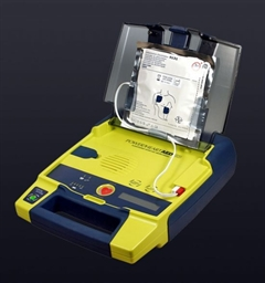 PowerHeart AED Semi Automatic
