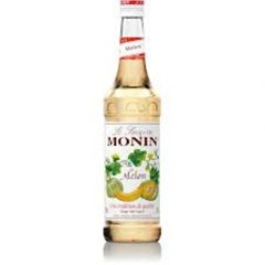 MONIN ŞURUP MELON 70 CL.