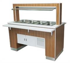 Salad Bar (Motor sogutmali)